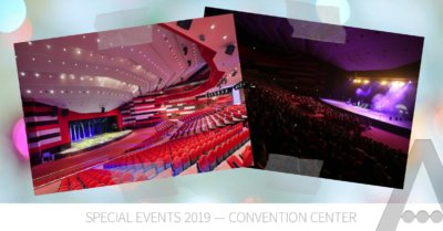 EXPO Antalya |Convention Center